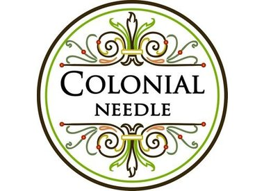 Colonial Needle
