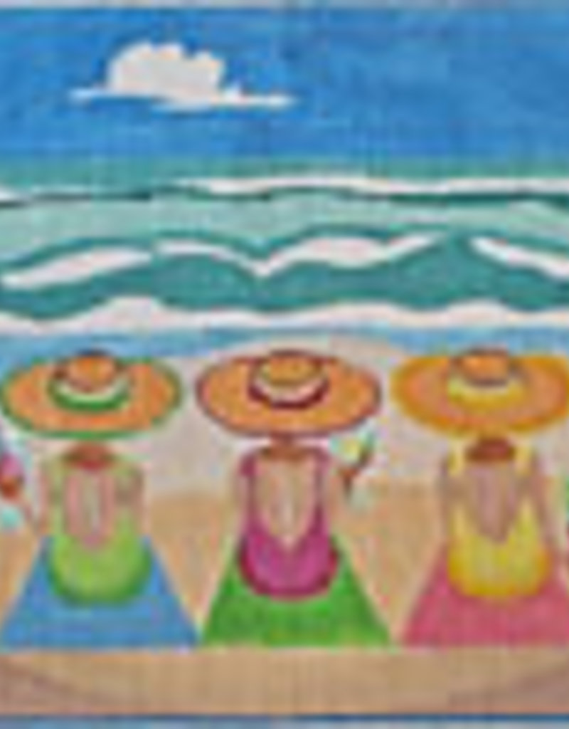 IT'S ALL ABOUT THE BEACH JMKL1146 Beach Girls