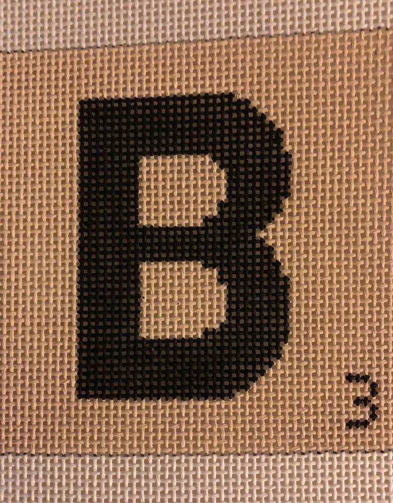 Scrabble Tiles Point 2 Pointe