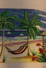 PA 52 Beach/Hammock Judi&Co