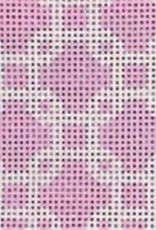 TICT 840 P PINK COASTERS PE