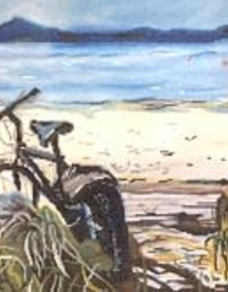 JTP 002 Bike of the Beach Pippin