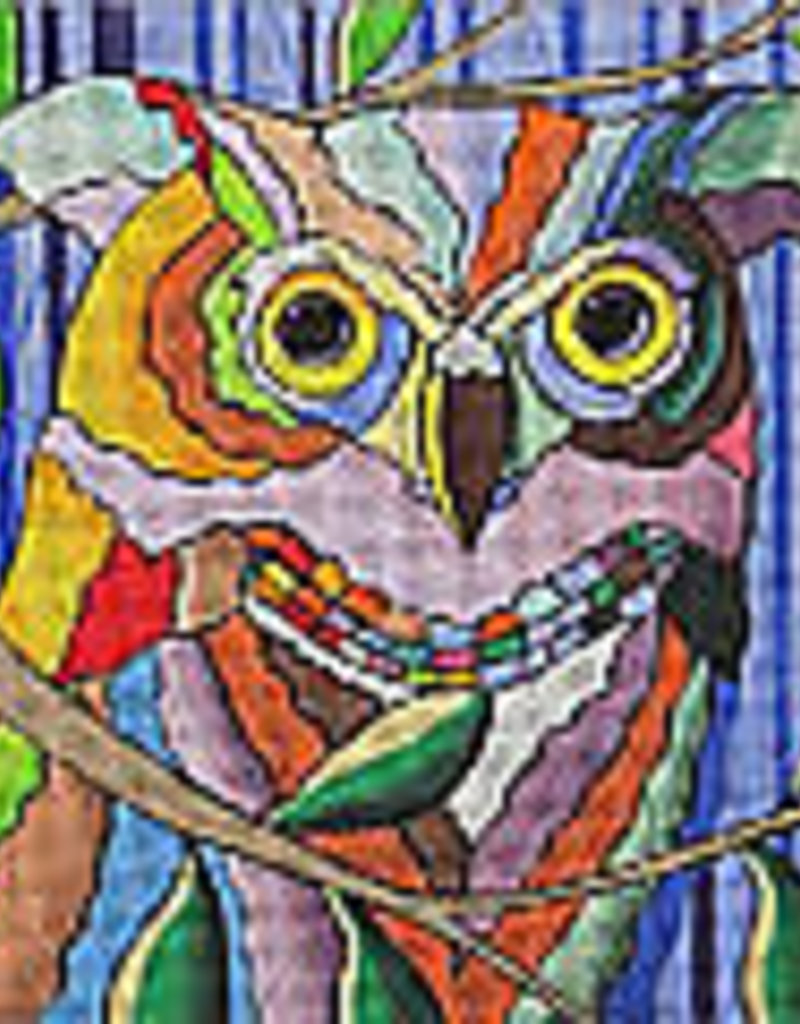 M-1999 Owl Maggie Co