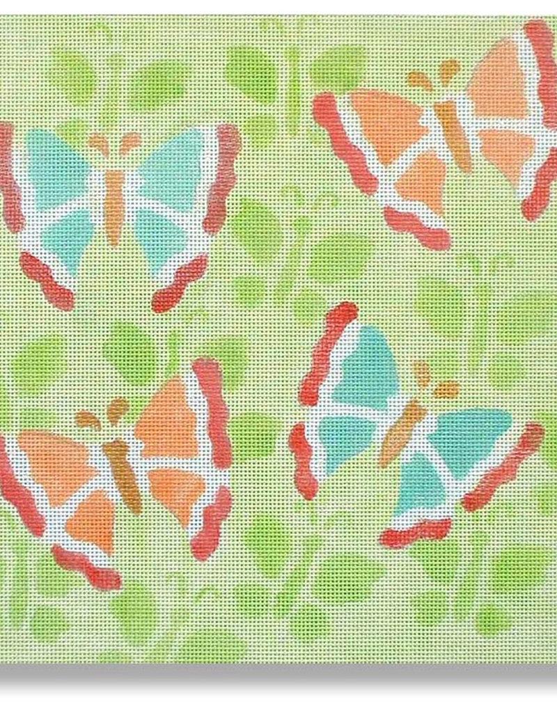PL 07 Butterflies by Karen CBK