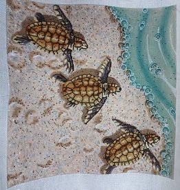 Labors of Love LL 324 Baby Sea Turtles