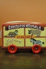 E2L Cool Wheels Animal Crackers -