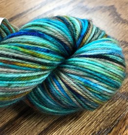 Unwind Yarn Co Hilton Head Yarn Touring DK