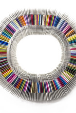 Rainbow Gallery RG Petite Silk Lame`Braid
