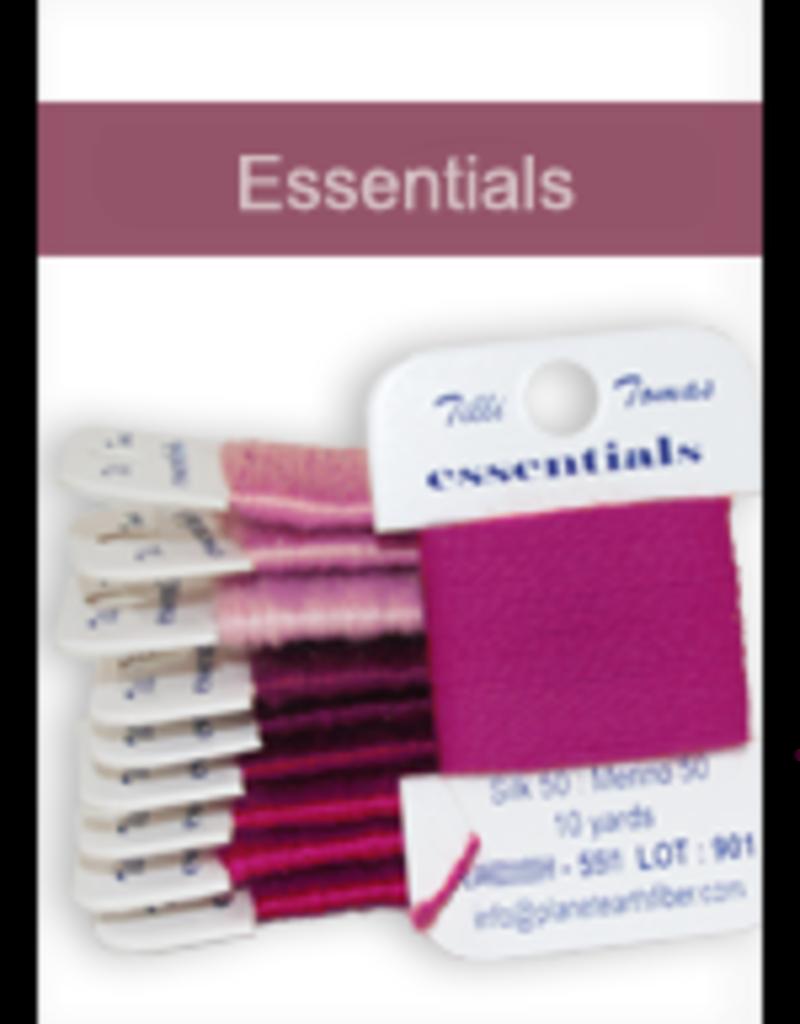 Essentials Tilli Thomas/PE