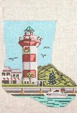 Needles Crossing 1762 Mini Sock NC HHI