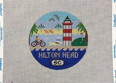 Hilton Head/Local Canvases