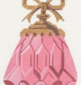 LL150I Perfume bottle Pink