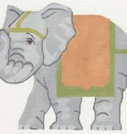 LL522A ASIAN ELEPHANT