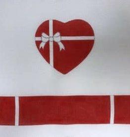 FS HRT 9 RED HEART