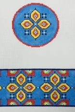 FS R 2A Mexican Tile