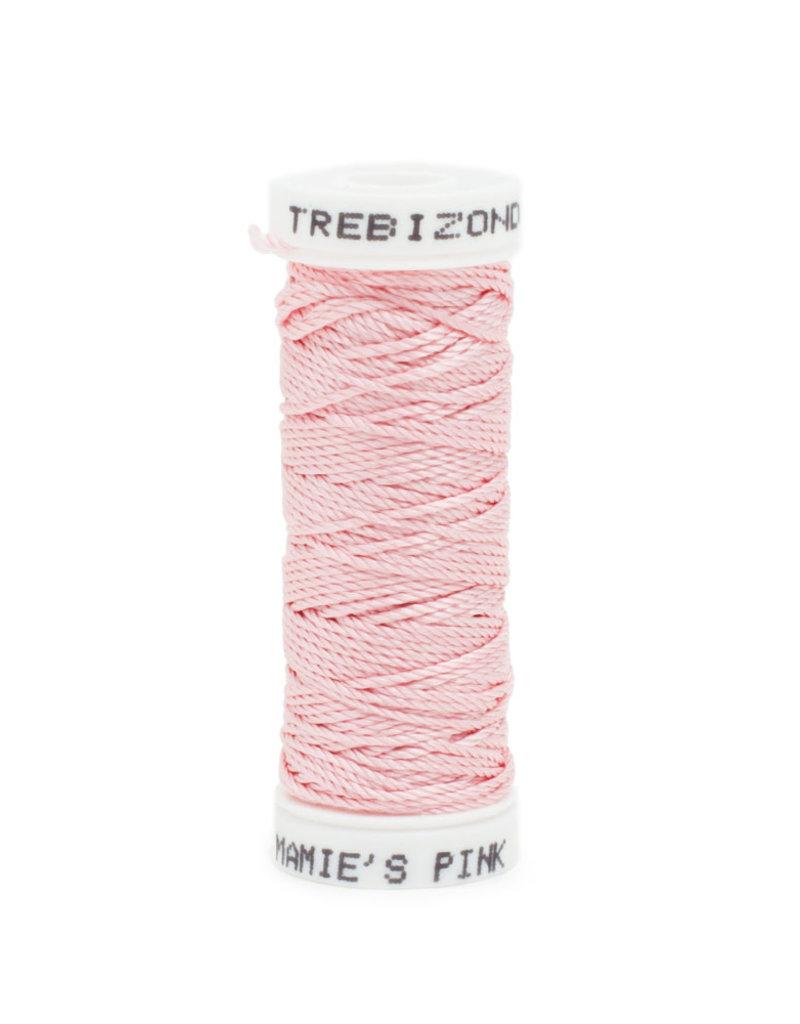 Trebizond Twisted Silk