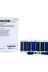 Ensemble de Soi 1424 Sapphire