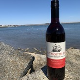 Raspberry Bay Wine, 750 ml