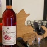 Limited Plymouth 400 Series Pilgrims' Harvest Wine, 750ml