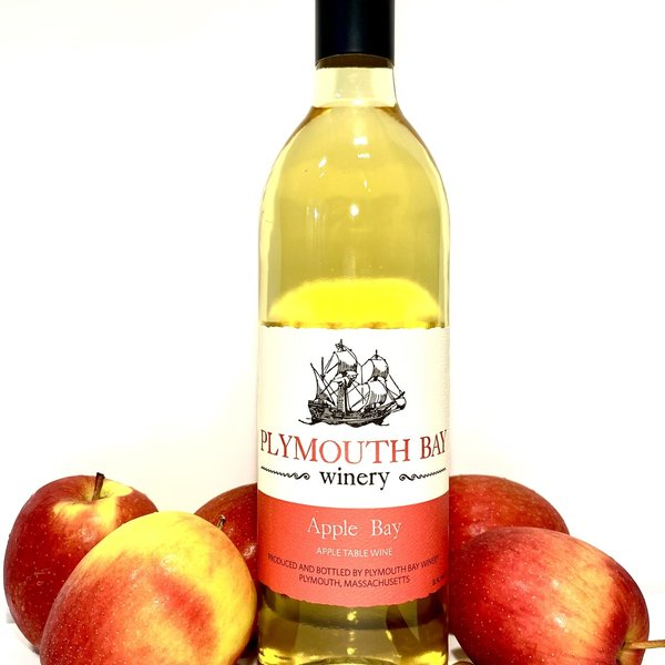 Apple Bay Wine, 750 ml