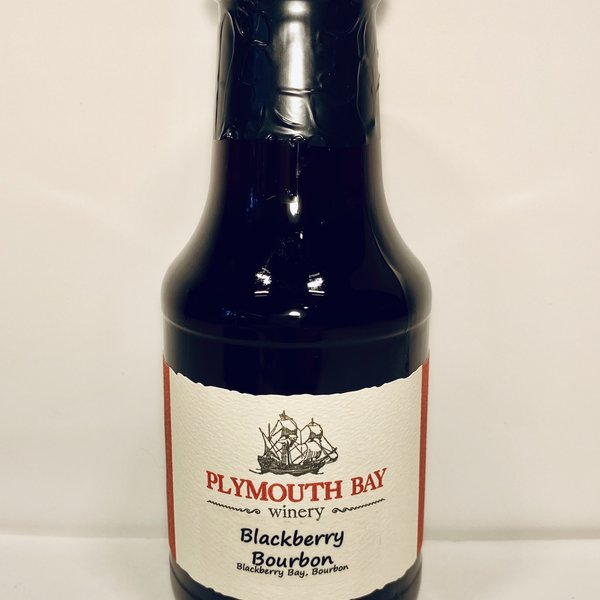 Blackberry Bourbon Sauce, 10oz