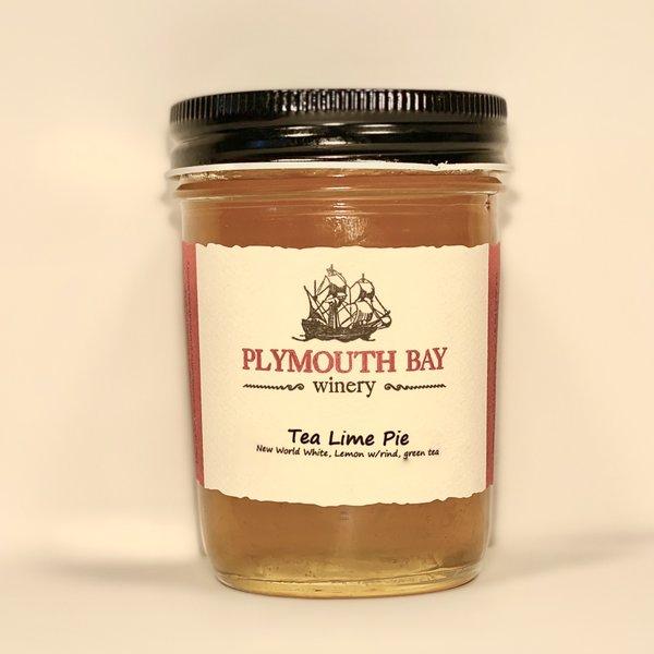 Tea Lime Pie Jelly, 8oz