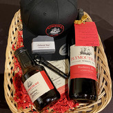 Gift Basket:  Her Plymouth Rock