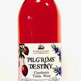 Limited Plymouth 400 Series Pilgrims' Destiny Wine, 750ml