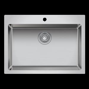 Nautika sink with slight imperfections grade a ZZ 102 B