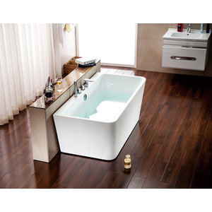 Jade Vermont Freestanding Bathtub