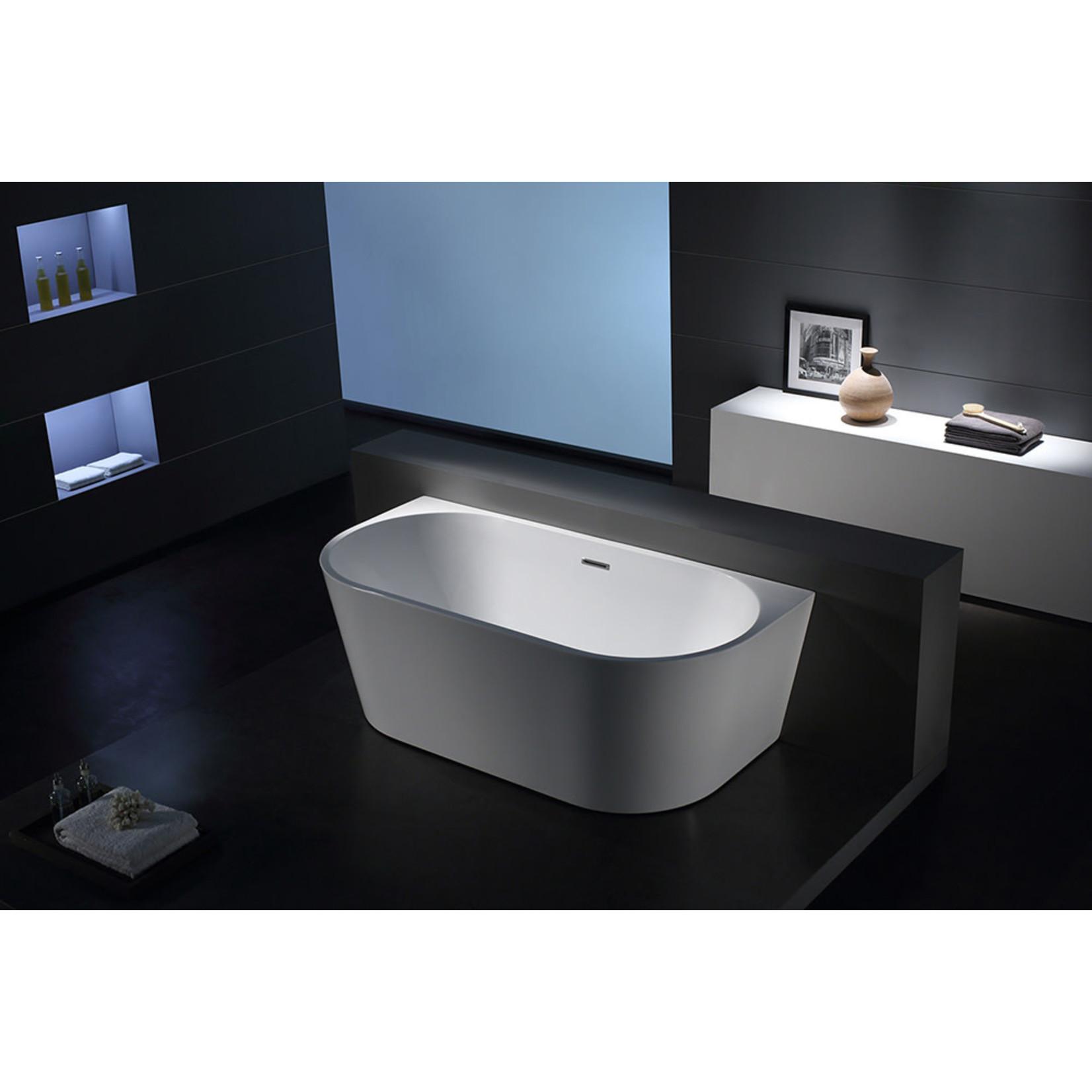 Jade Sao Paolo Freestanding Bathtub