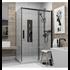Nero Shower Nautika