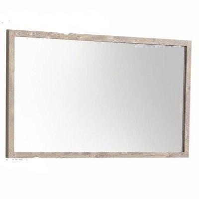akuaplus Vanity 48'' and mirror Akuaplus