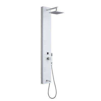 OSC-24 Shower Panel OC-24 White