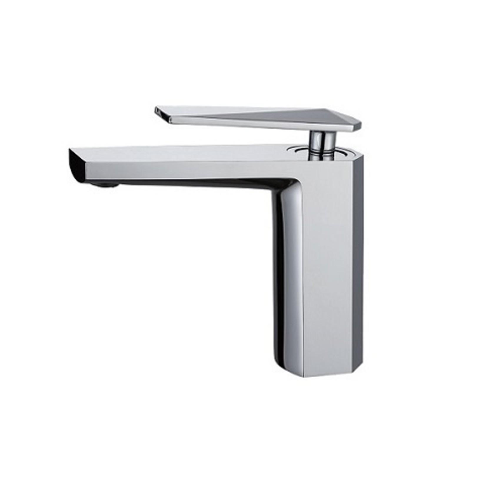 Robinet de lavabo Chrome 6808