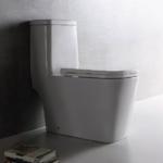Toilette Mono-pièce Annabelle