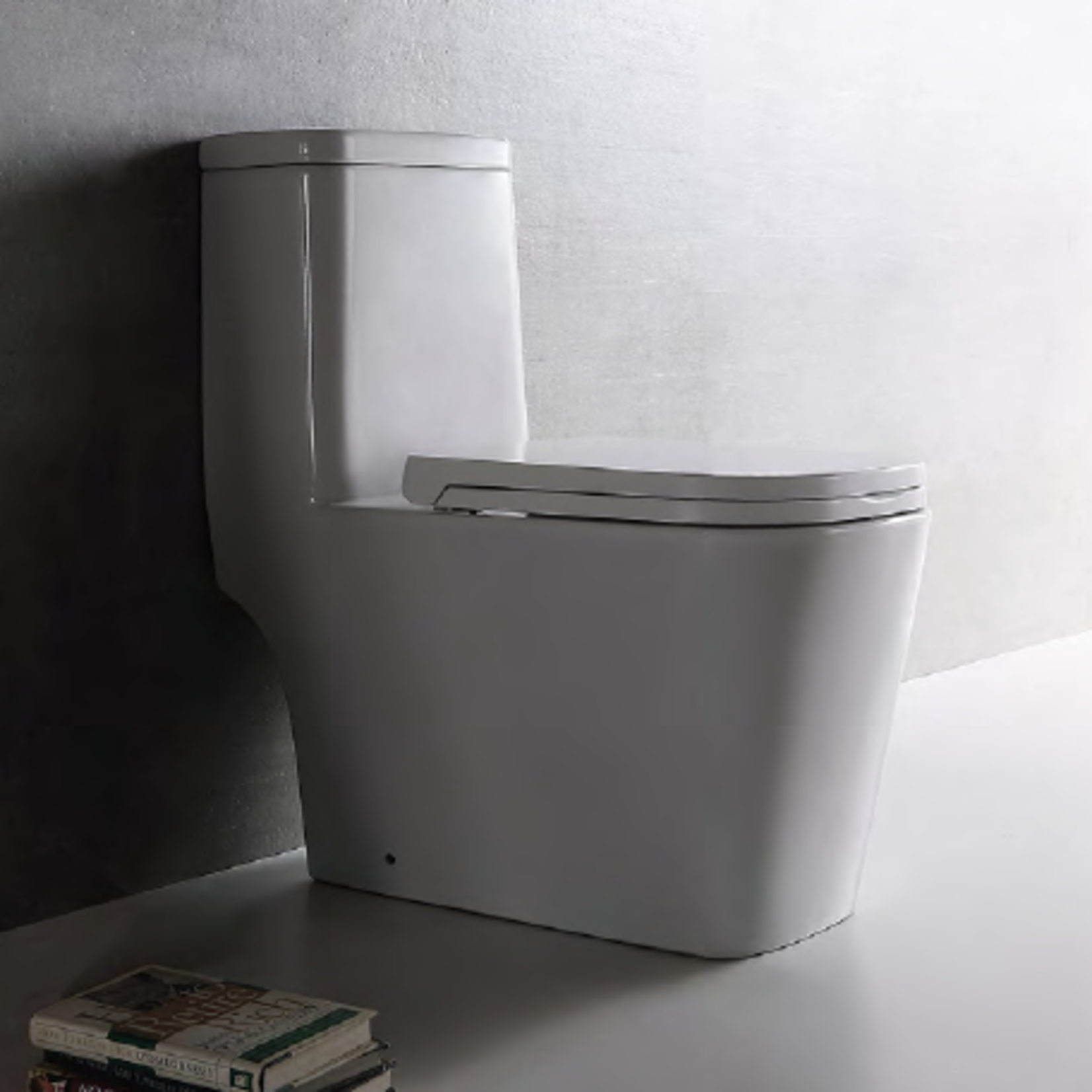 Annabelle One-Piece Toilet