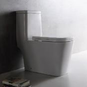 Annabelle  Annabelle One-Piece Toilet