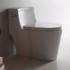 Joelle Jade Joelle One Piece Toilet