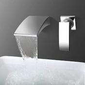 Allure robinet mural Lavabo OVE