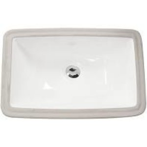 Undermount sink Bellati TR 7606