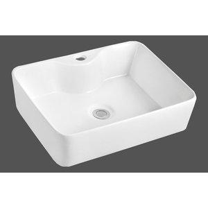 tr1253 Lavabo salle de bain porcelaine TR 1253 Bellati