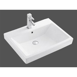 tr4034-1 Bell 40 TR porcelain bathroom sink - Bellati
