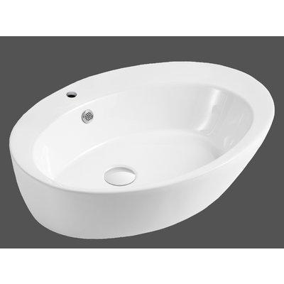 tr1293 Bellati TR 1293 porcelain bathroom sink