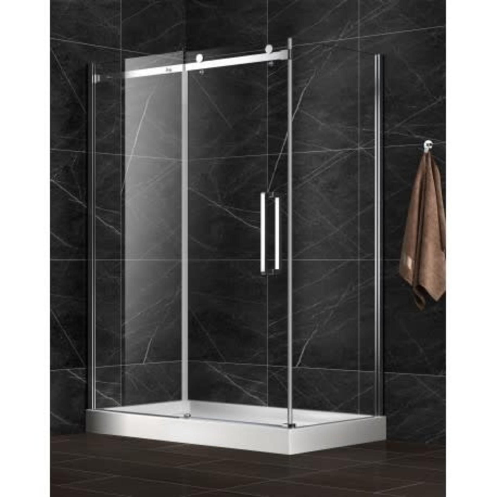 Plitos shower 36x48