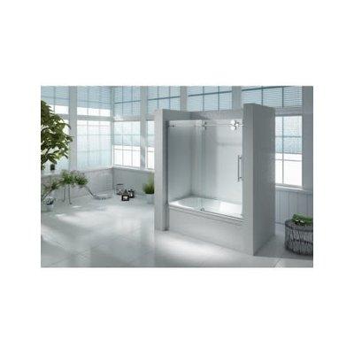 Uranus Alcove Bath Door