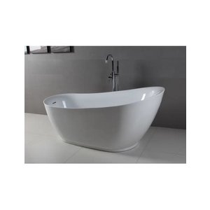 "id Russa 67 ""Freestanding Bathtub"