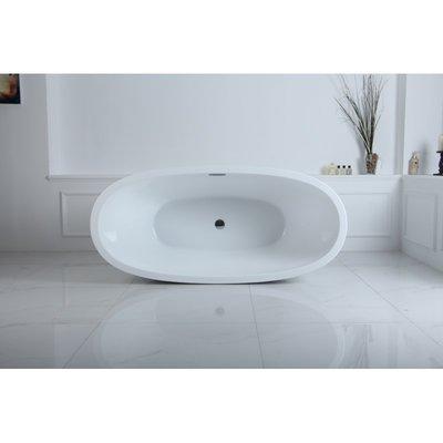 "Freestanding bathtub Almon 67 """