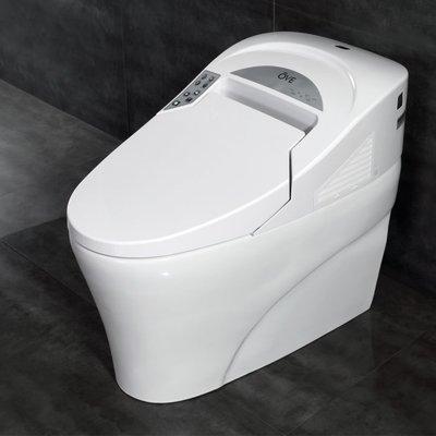 Ove Toilette intelligente OVE