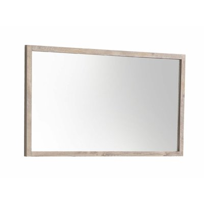 60''Vanity  and Mirror Akuaplus zira van1500